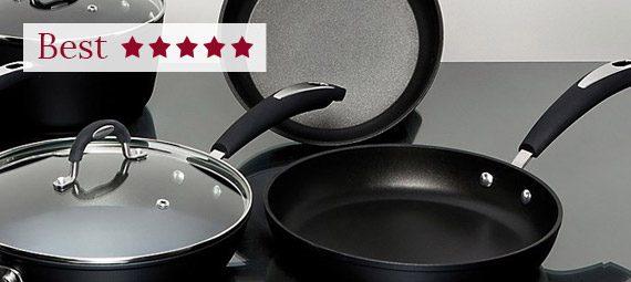 Итальянская кухонная <b>посуда Ballarini</b> - купить кухонные наборы ...
